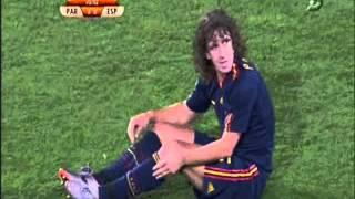 Carles Puyol, más que un capitán