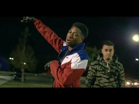 "Jamie Ray ft. NBA Youngboy - ""16"