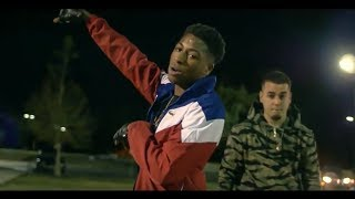 "Jamie Ray ft. YoungBoy Never Broke Again - ""16"" (OFFICIAL VIDEO)"