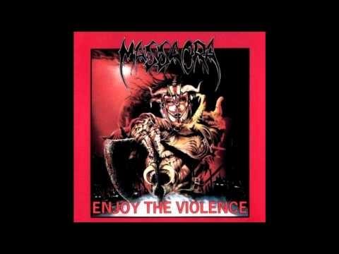 Massacra - Sublime Extermination