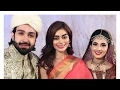 Azfar Rehman And Fiya Sheikh Wedding