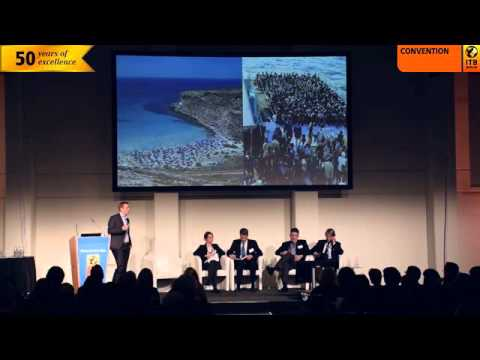 Escape, Migration And Tourism - In Cooperation With DGT And AIEST