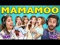 download lagu      COLLEGE KIDS REACT TO MAMAMOO (K-Pop)    gratis