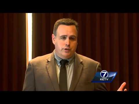 Medical marijuana debate heating up; Sen. Garrett takes trip to Minnesota