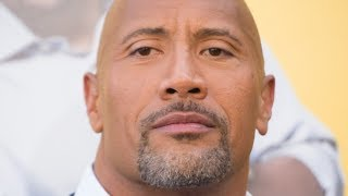 The Real Reason We Haven't Seen The Rock In The MCU Yet