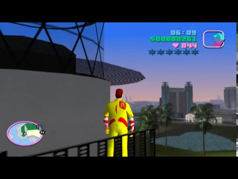 [Loquendo] Misterios del GTA Vice City - Capítulo 1