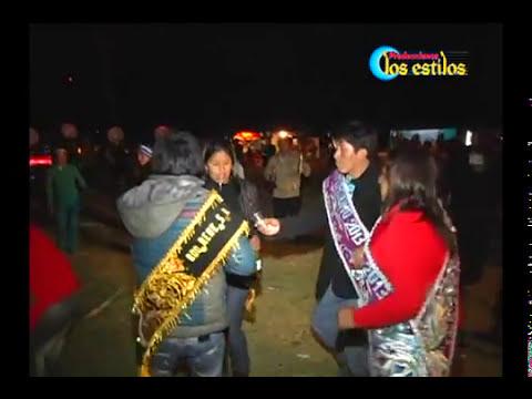 santa rosa pampas tayacaja 2013 parte 7