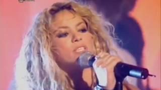 Watch Shakira Timor video