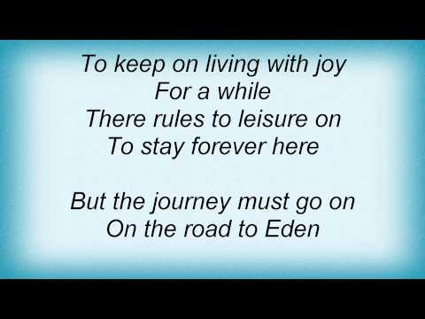 Avalon - The Road to Eden