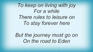 Watch Avalon The Road To Eden video