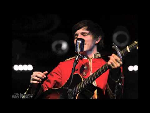 Joe Brooks - Six String Soldier