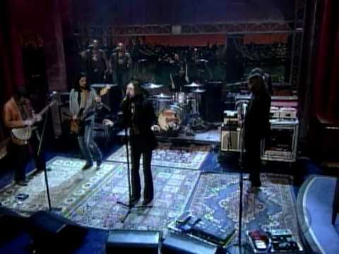 Black Crowes - Wounded Bird