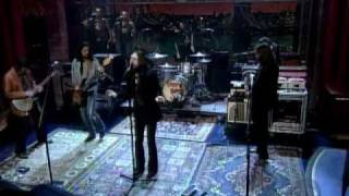 Watch Black Crowes Wounded Bird video