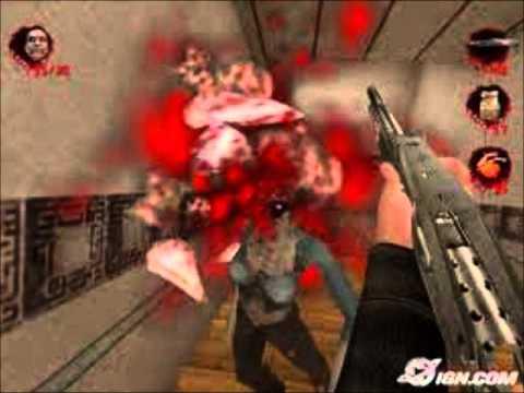 como descargar juegos gore sangrientos y violentos de pocos requisisitos y portables :D