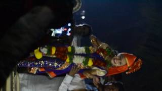 Super dancer - Dipali Borkar Welcome celbeation