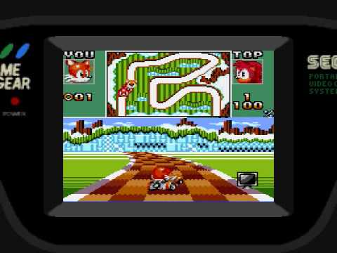 Sonic Drift 2 is listed (or ranked) 48 on the list All Sonic the Hedgehog Video Games: Best to Worst
