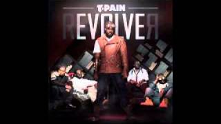 Watch T-pain Center Of The Stage video