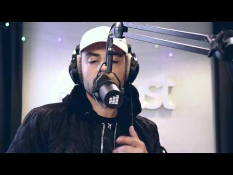 Parham - Spela över (Live @ East FM)