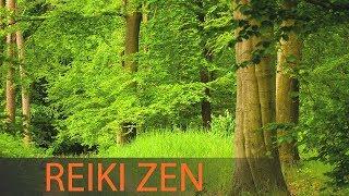 6 Uur Zen Muziek: Genezingsmuziek, Meditatiemuziek, Rustgevende muziek, Kalmerende ☯1828