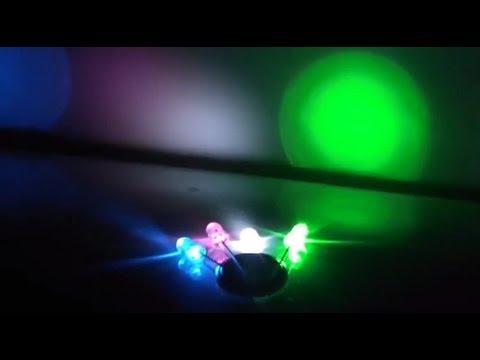 Flashlight Smallest World's Smallest Flashlight