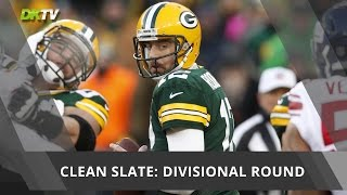 Clean Slate: Divisional Round