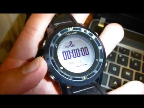 Garmin Fenix Hiking GPS Watch unboxing review explains why people buy Garmin Fenix Hiking GPS Watch