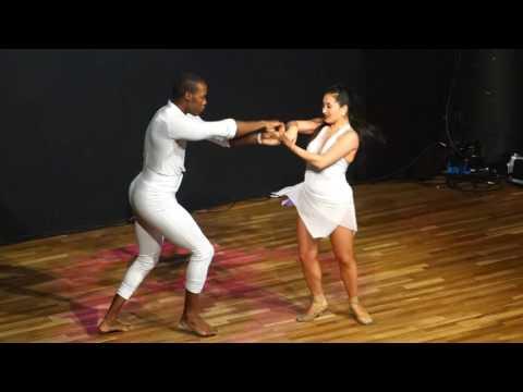 00004 DIZC2016 Kiri and Marc ~ video by Zouk Soul