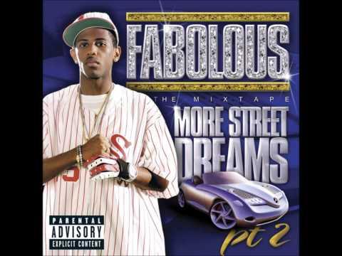 Fabolous - B.K. Style