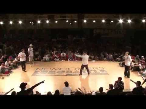 EUROBATTLE 2013 POPPING FINAL TIBOUN VS POPPIN J(win)