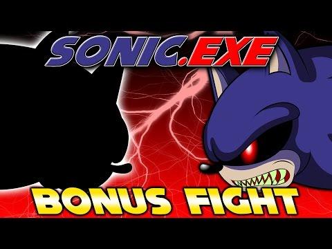 Sonic.EXE: BONUS FIGHT