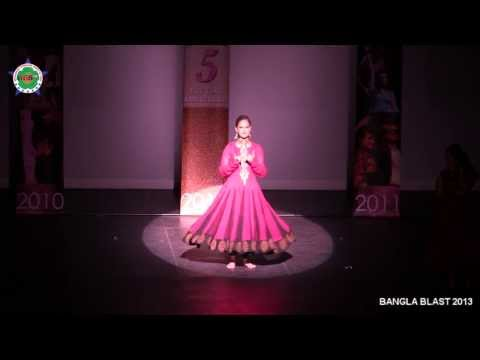 Bangla Blast 2013: Mon Medley Dance
