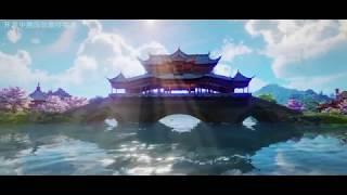 《剑网3》重制版二测开启,全门派江湖聚首!