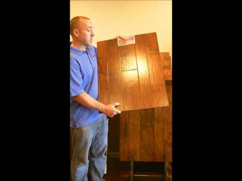 Dallas Flooring Warehouse Announces Solid Hardwood Floors and Hand