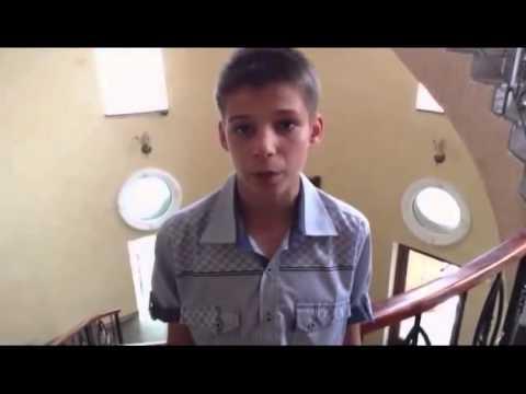 ШОК!!! 13-парень летний , самый молодой партнер компании FFi. Jota Aragon