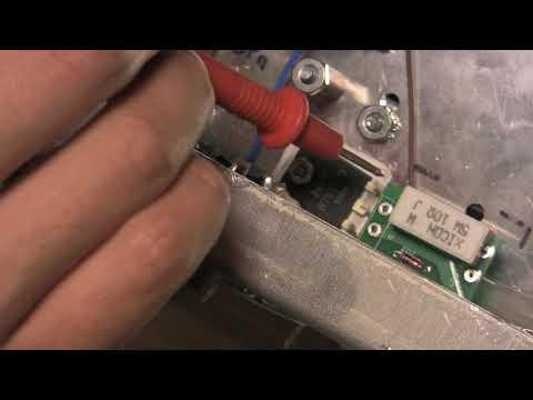 Install a VVR in Your Guitar Amp!