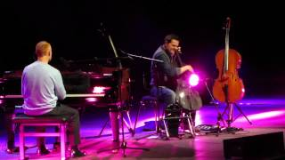 "A Cellist's Nightmare - The Piano Guys ""Rockelbel's Canon"""