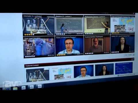 InfoComm 2013: Polycom Exhibits its Video Content Manager