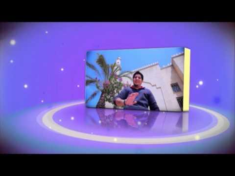 إعلان ألبوم كان بنفسي - محمد وديمة بشار