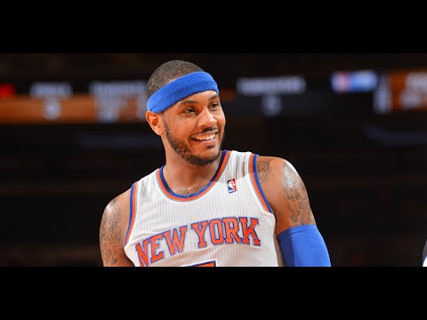Should The New York Knicks Trade Carmelo Anthony? | NBA 2015 - 2016  Season