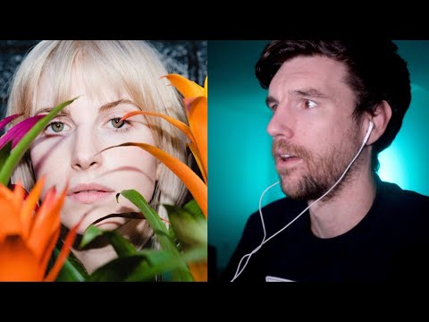 """Hayley Williams """"dead Horse"""" - First Listen And Reaction! (petals For Armor)"""