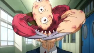 "[AMV] Kiseijuu (Parasyte) - ""Murder Melody"""