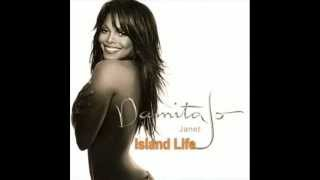 Watch Janet Jackson Island Life video