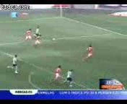 Yu Dabao in Benfica game.
