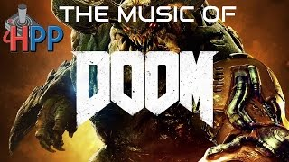 How DOOM's Soundtrack Made It A Better Game