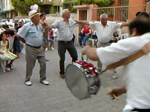 Gocmen dugunu at Izmir CAMDIBI  '09