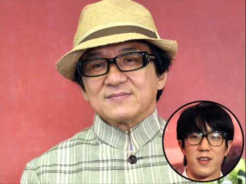 "JACKIE CHAN APOLOGIZES AFTER SON JAYCEE CHAN'S DRUG ARREST; FEELS ""ANGRY, ASHAMED AND HEARTBROKEN"""