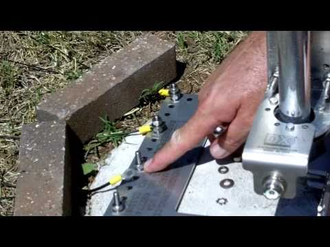 Part 2 - Ham Radio Antenna Radials