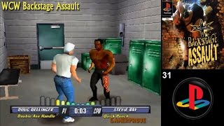 PS1 Games You Probably Don't Know About it or You Never Play!! (PART 1)