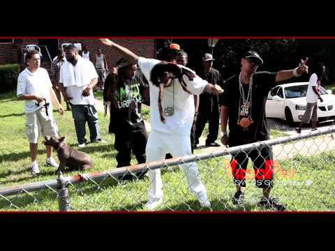 Behind The Scenes: Oj Da Juiceman (Feat. Gunplay) - I Sell