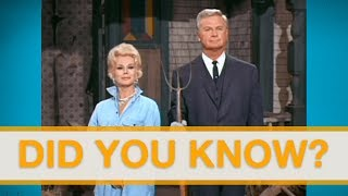 Did You Know? -'Green Acres' Cast Sang the Opening Songs in One Take-